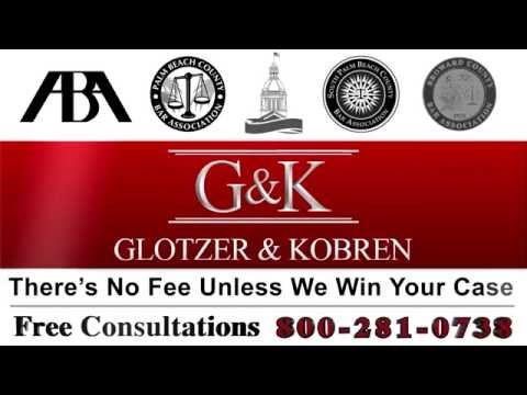 Traumatic Brain Injury (TBI) Attorney | 561-361-8677 | Glotzer & Koberen, P.A.