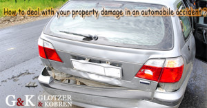 How-To-Deal-With-Your-Property-Damage-In-An-Automobile--Accident