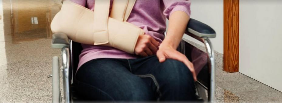 Broken Bones Injury Attorney