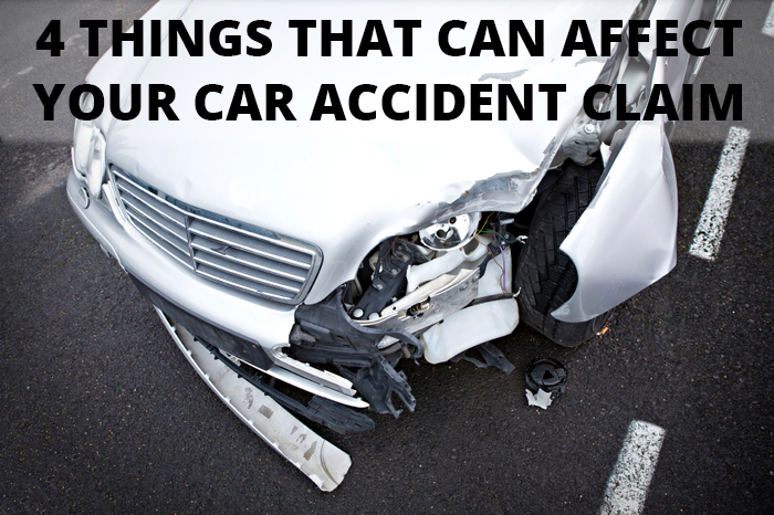 Car Accident Claim