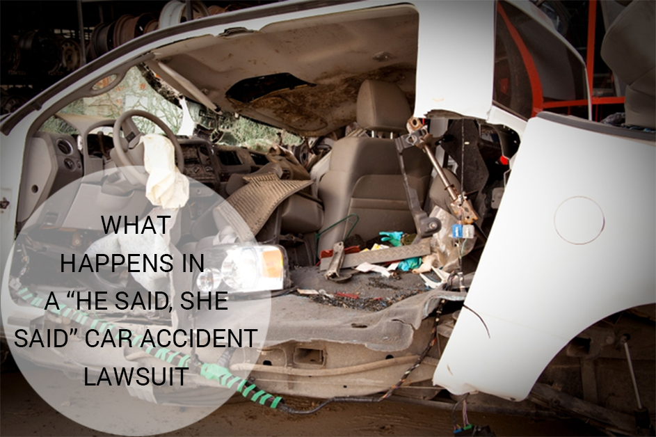 Car Accident Lawsuit