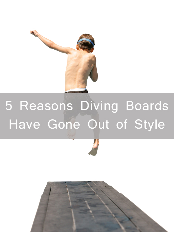 Diving Board Accidents