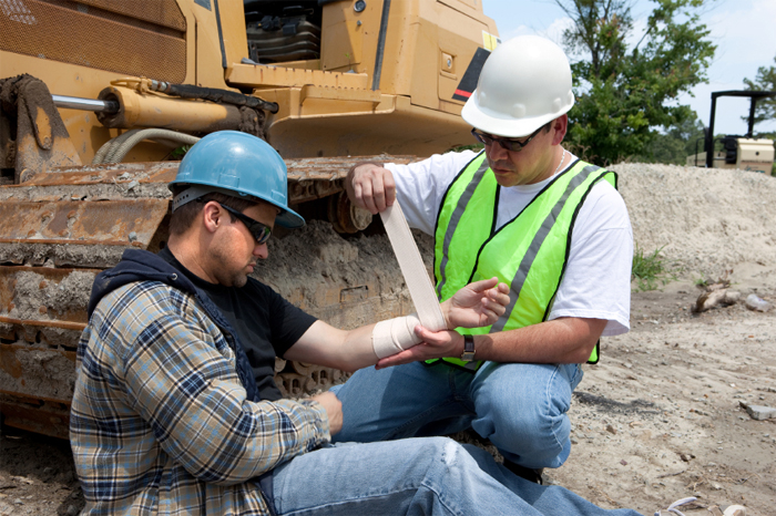 Florida worker's compensation attorney
