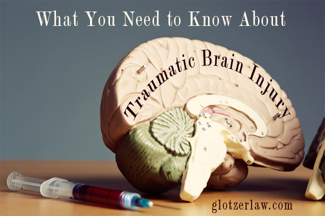 What You Need to Know about Traumatic Brain Injury (TBI)