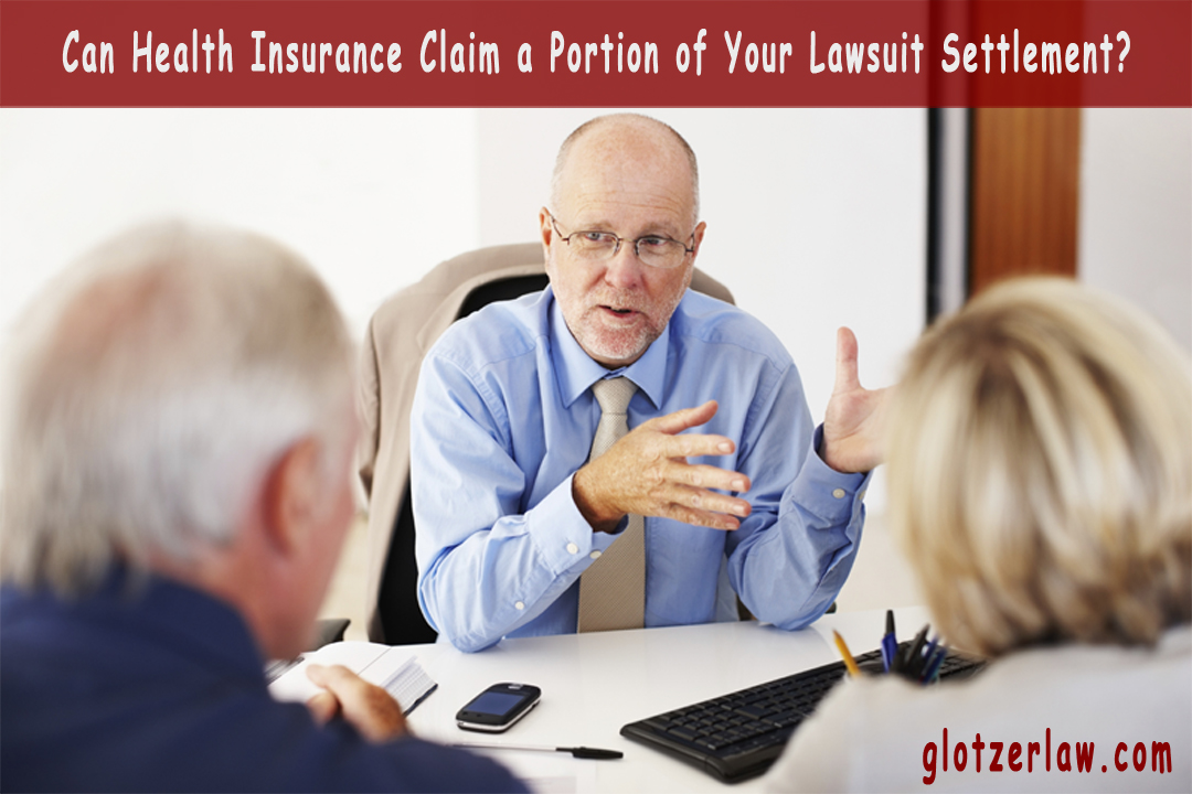 personal injury lawsuit settlement