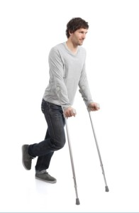 who is responsible in a personal injury claim