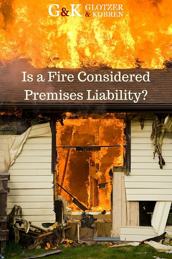 Premises Liability Attorney