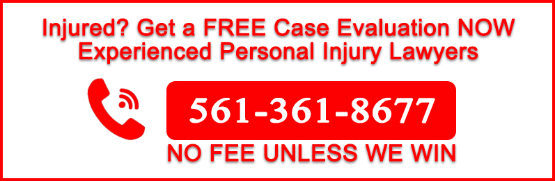 Free Consultation Personal Injury Lawyer
