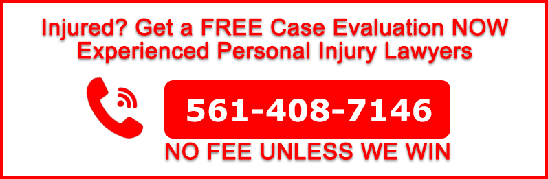 Boca Raton slip and fall accident attorney