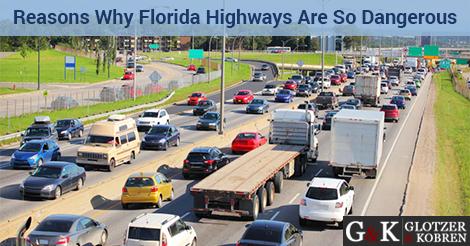 Florida Highway Accidents