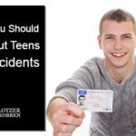 7 Things You Should Know about Teens in Car Accidents