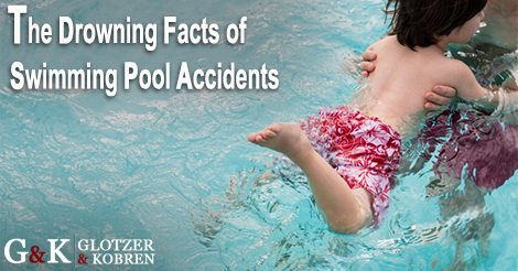 The Drowning Facts of Swimming Pool Accidents