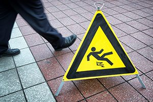Boca Raton Slip and Fall Attorney