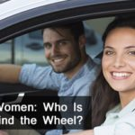 Men vs. Women: Who Is Safer Behind the Wheel?