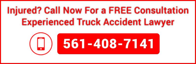 glotzer-Truck accident lawyer