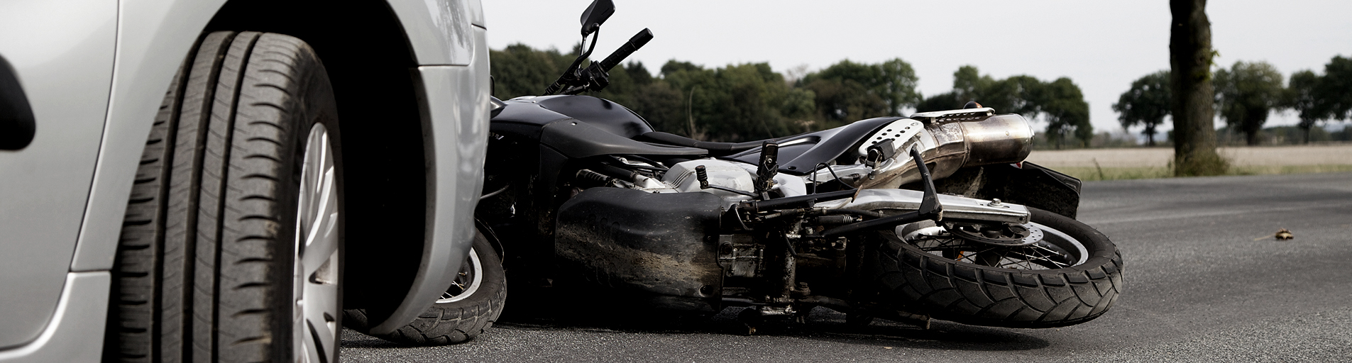 Motorcycle Accident Attorney Boca Raton