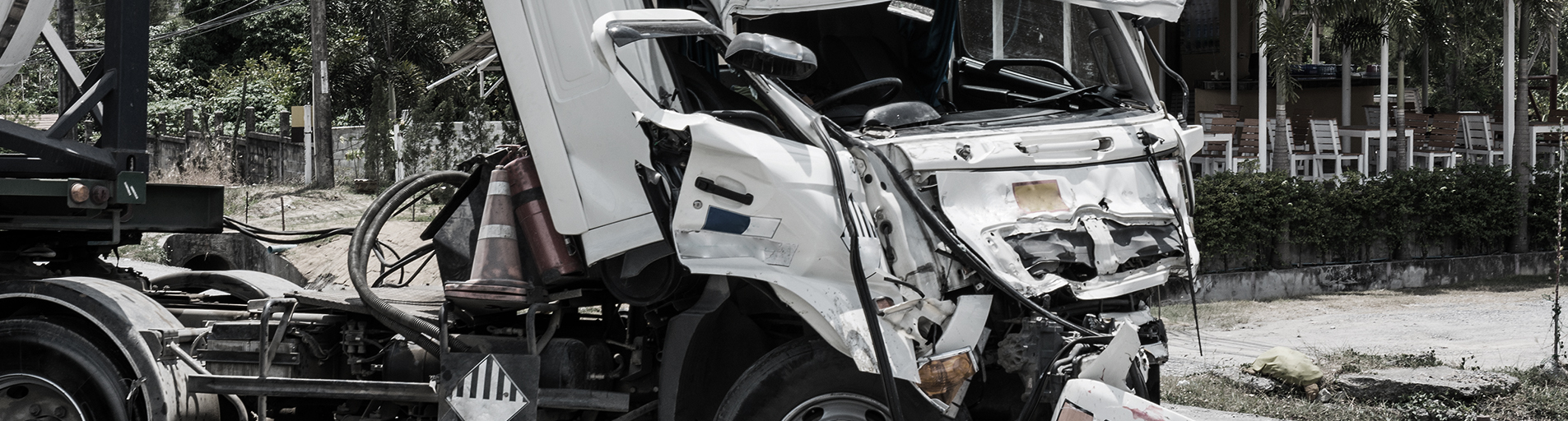 Boca Raton Truck Accident Lawyer