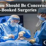 Double-Booked Surgeries