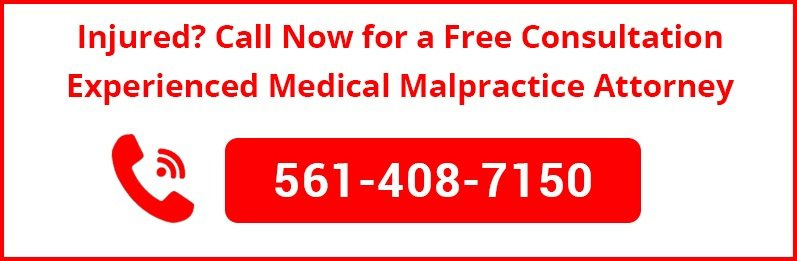 Attorney Medical Malpractice Florida