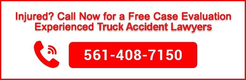 Boca Raton Truck Accident Attorney